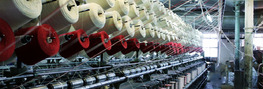 Creation of private textile manufacture